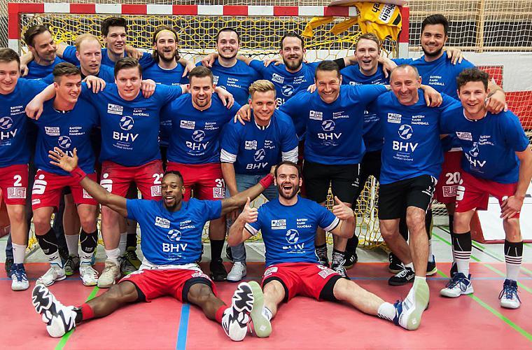 Bericht: HSC – Bayreuth