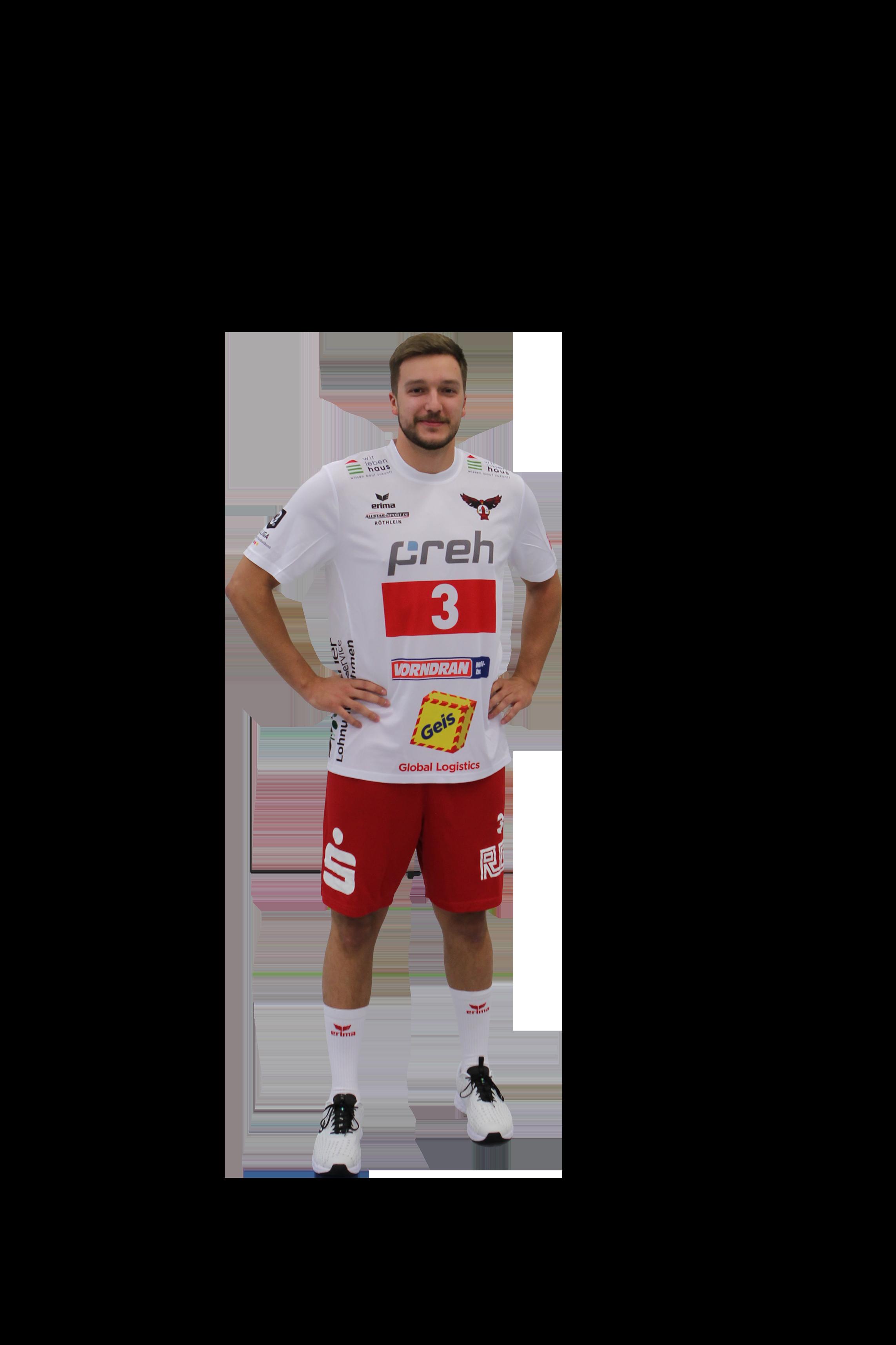 Benedikt Kleinhenz