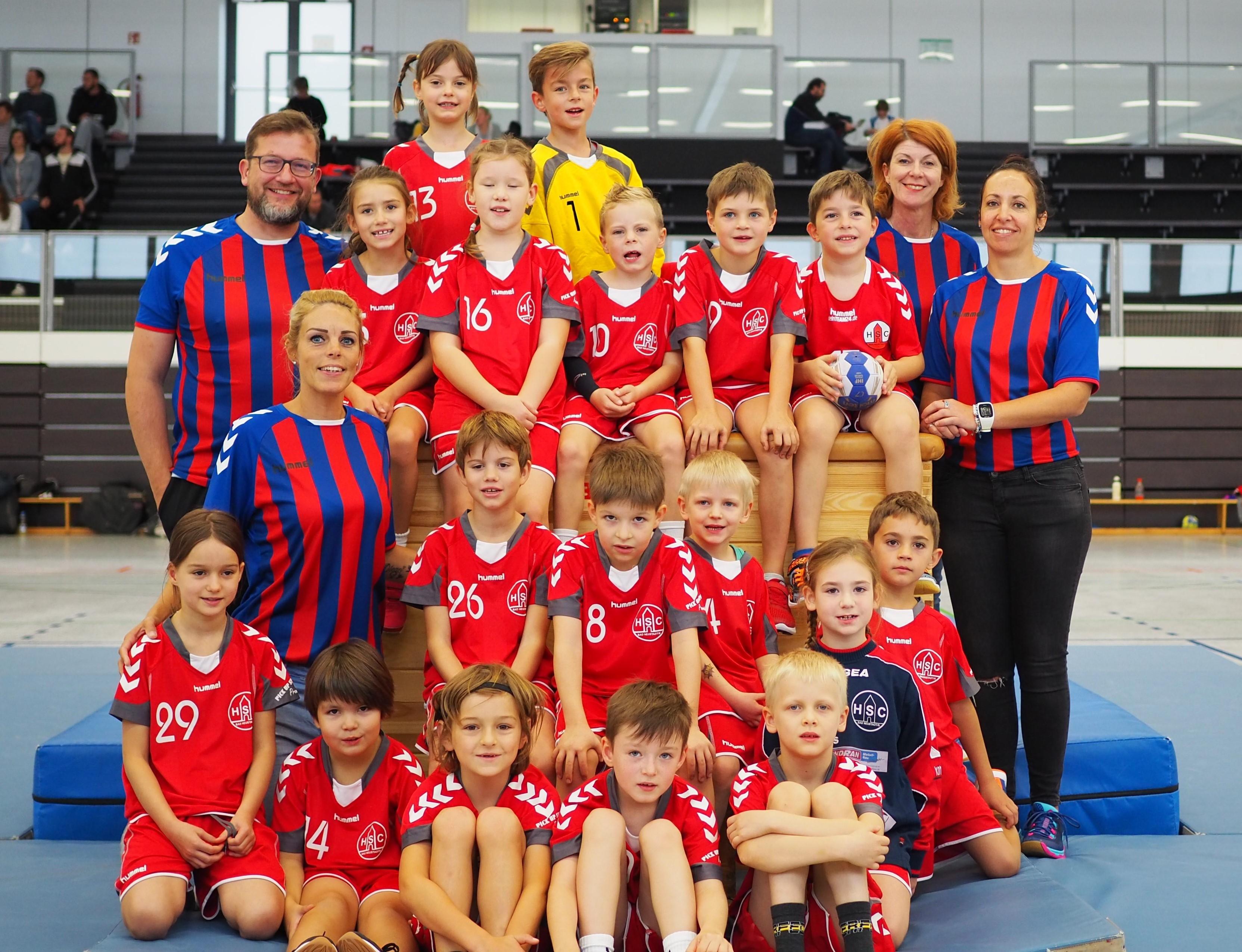 """Handball statt Schule am Buß- und Bettag"""