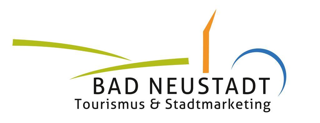 Logo Stadt Bad Neustadt