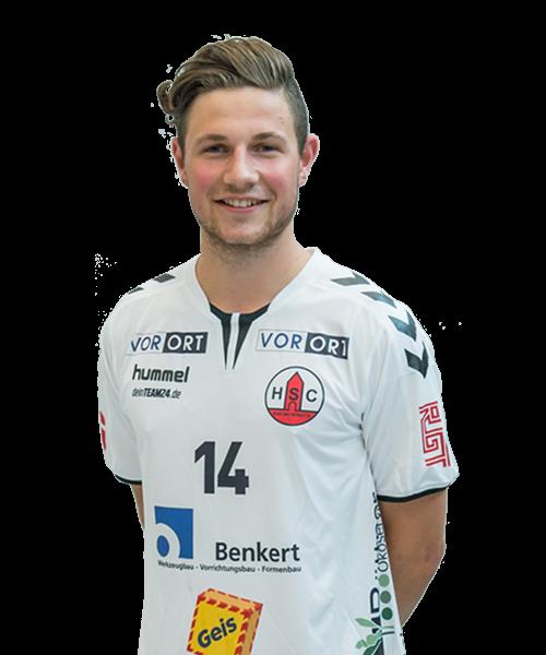 Martin Bieger